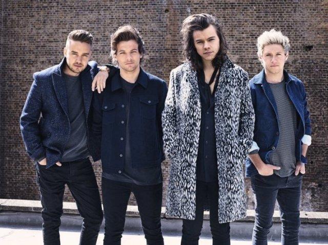 Qual dos meninos da One Direction seria o seu namorado?