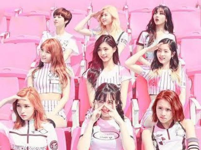 Você conhece os MV's do Twice?