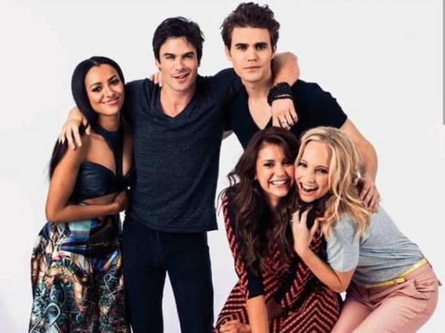 Você Conhece mesmo The Vampire Diaries?