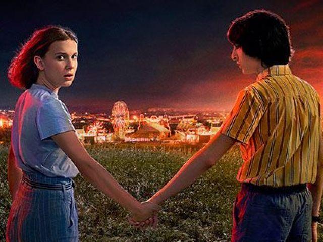 Quem de Stranger Things você namoraria?