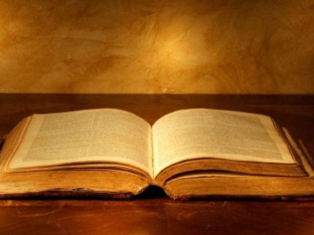 10 curiosidades sobre a Bíblia (que você talvez não conheça)