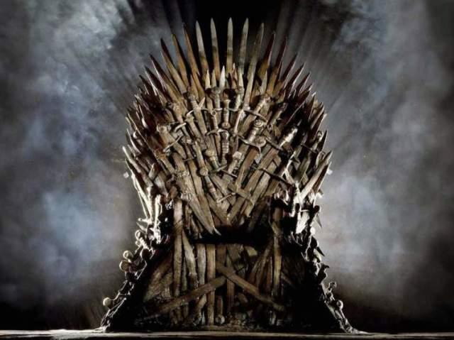Game of Thrones - 1° a 7° Temporada + Extras!