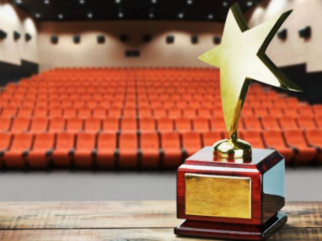 Qual famosa premiação você poderia vencer?