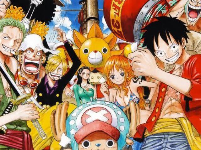 Quiz de One Piece
