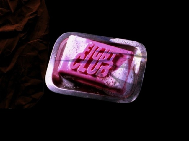Sera que você conhece bem o filme Clube da Luta?