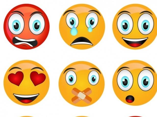 Qual sentimento mais te define?