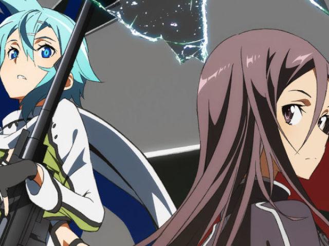 O quanto você sabe sobre Sword Art Online 2?