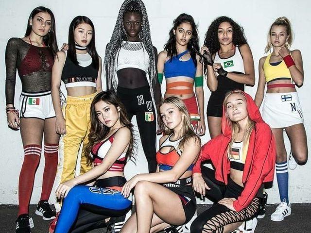 Qual das meninas do NU você seria?