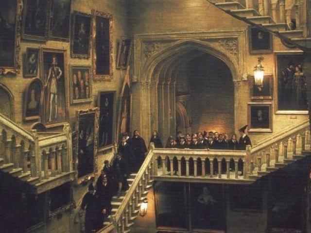 O que você sabe das disciplinas em Harry Potter?
