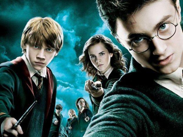 Você conhece mesmo a nova geração Harry Potter?