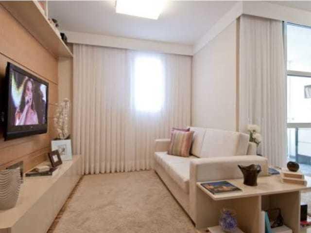 Qual seria seu apartamento dos sonhos?