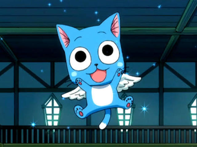 O quão bem você conhece Fairy Tail? (Fácil)