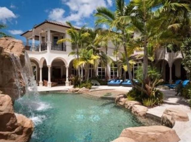 Qual é a sua casa dos sonhos?