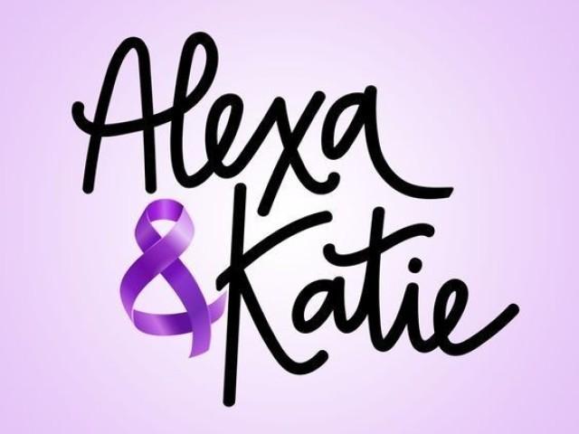 🌺 Quem você seria em Alexa & Katie? 🌺