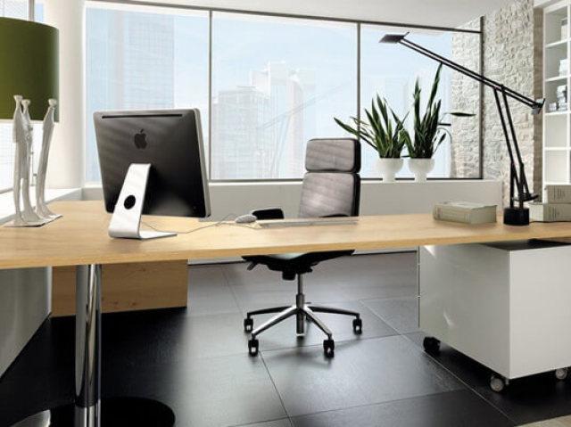 Qual escritório mais combina com a sua personalidade?
