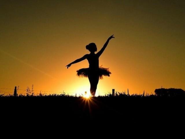 Você conhece o ballet?