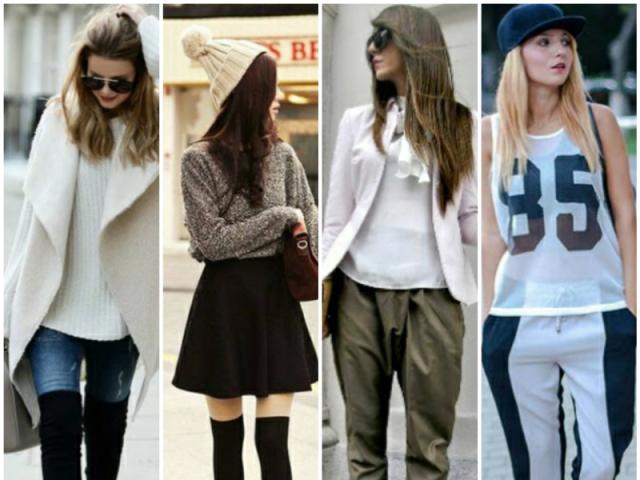 Qual estilo combina mais com você?