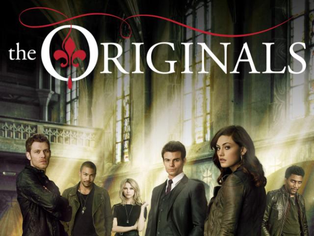 O quanto você sabe sobre The Originals?