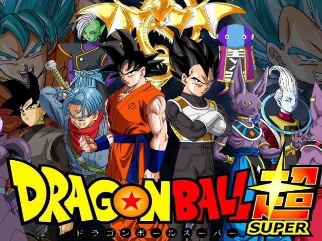 Você sobreviveria ao mundo de Dragon Ball?