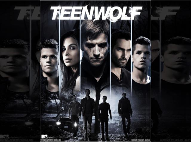 O quanto você é fã de Teen Wolf!!