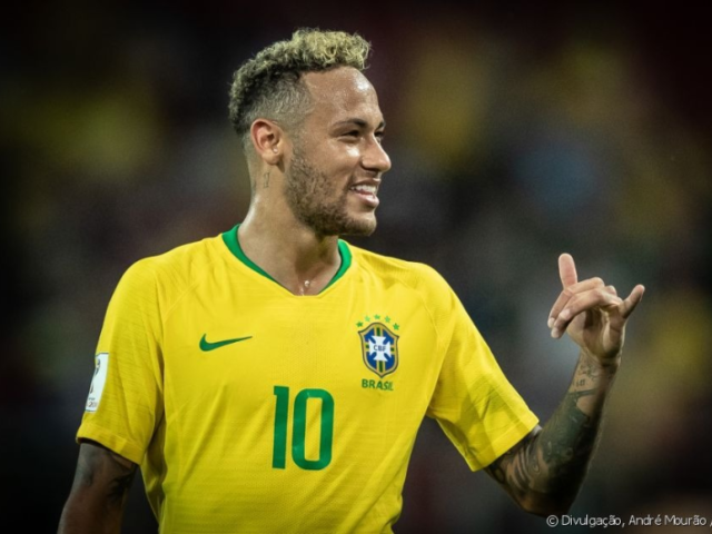 Tudo sobre Neymar!
