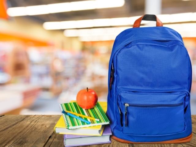 Qual será a sua mochila neste ano?