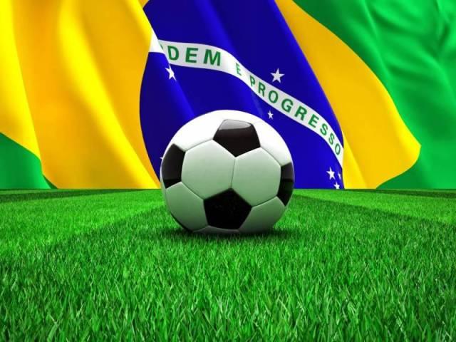 A História do Futebol Brasileiro