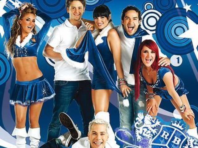 Qual música do RBD mas combina com você?