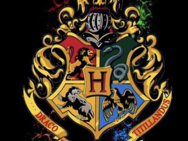 Vocês conhecem mesmo as casas de Hogwarts?