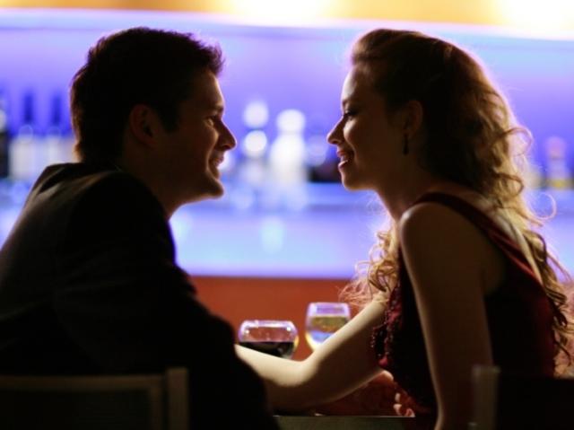 Qual seria o look do seu primeiro encontro?