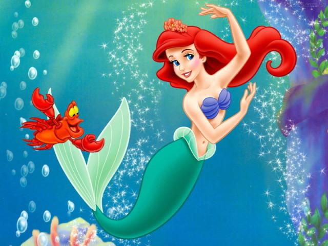 Você realmente conhece a Ariel?