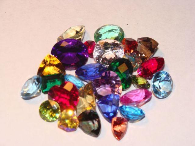 Qual pedra preciosa mais combina com você!?
