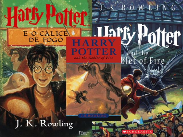 O quanto você conhece Harry Potter e o Calice de Fogo?