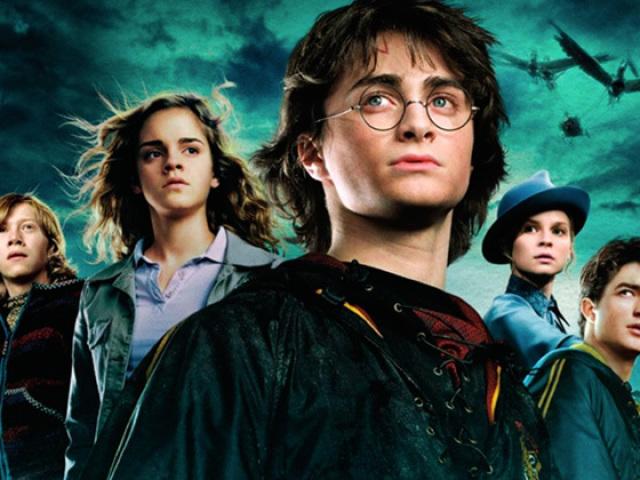 Qual Personagem Você Seria em Harry Potter? ⚡