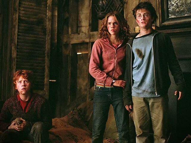 O quão bem você conhece Harry Potter?