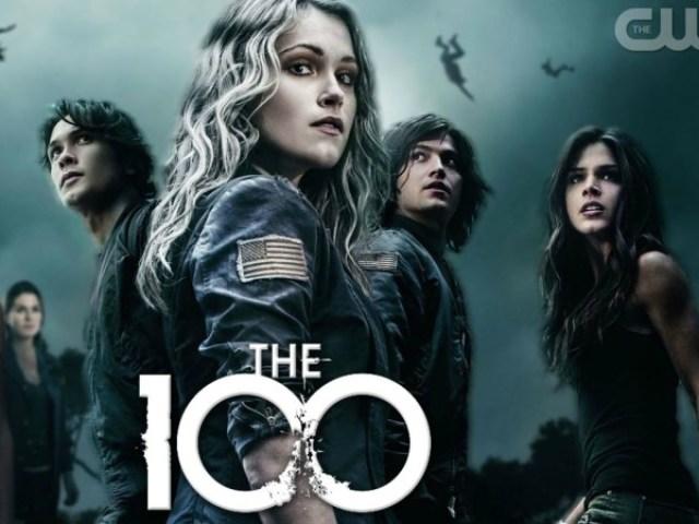 Vamos ver o quanto você conhece da série The 100?