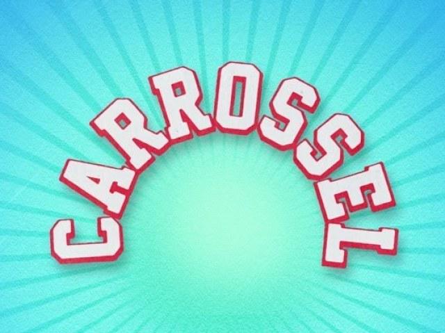 Você sabe tudo sobre Carrossel?