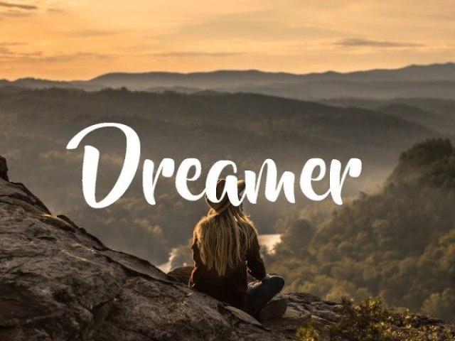 Que sonhador de Hollywood é você?