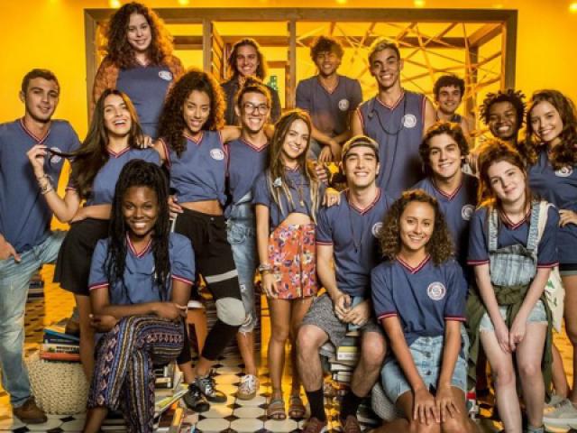 O quanto você conhece os atores de Vidas Brasileiras?