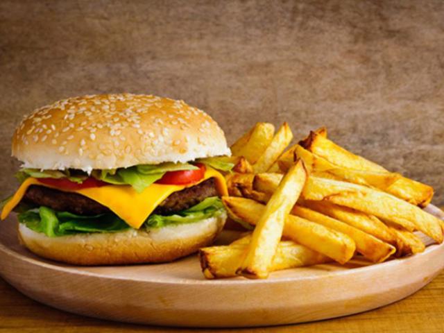 Qual comida mais combina com sua personalidade