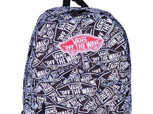 Qual será sua mochila em 2019?