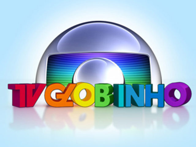 Qual desenho da tv globinhho combina com você?