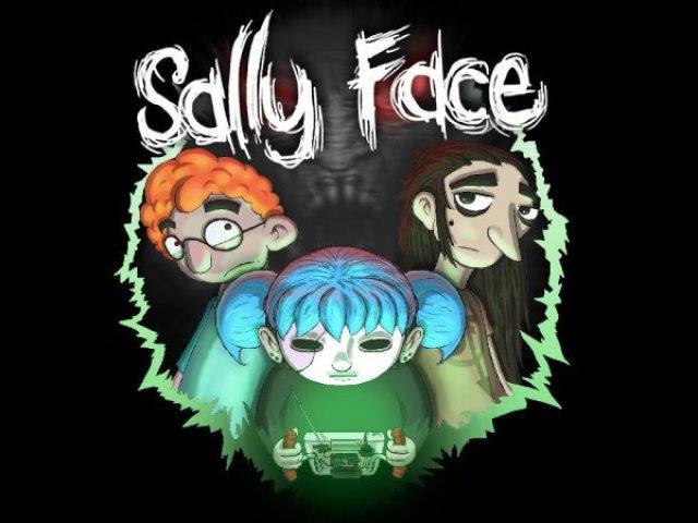 Qual personagem de Sally Face você seria?