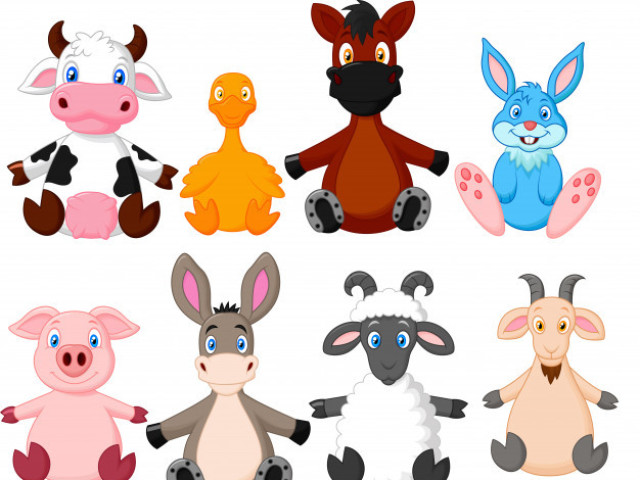 Qual animal da fazenda você seria?