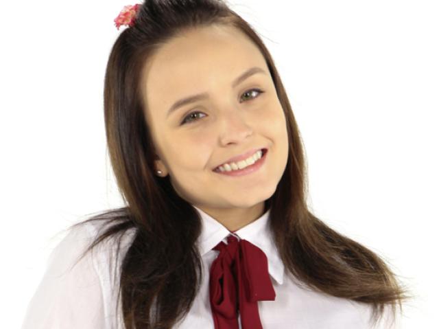 Você sabe tudo sobre a Larissa Manoela?