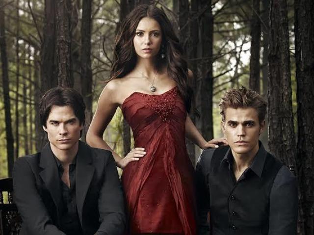 O quão bem você conhece The Vampire Diaries?