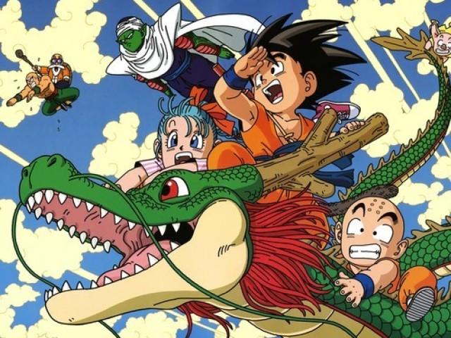 Dragon Ball Clássico