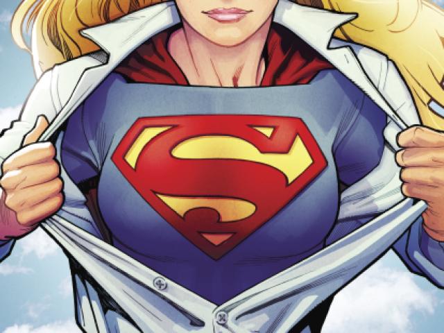 Top 10: atrizes que poderiam ser a Supergirl no Universo Cinematográfico da DC