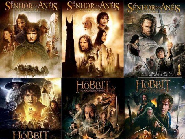 Senhor dos anéis e hobbit: você conhece todos os personagens dessas sagas incríveis?