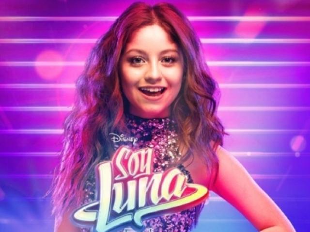 Soy Luna: De quem é o Patins?